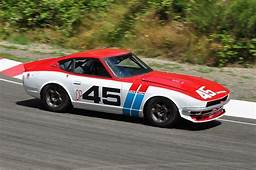 Datsun 240z Racing Stripes And Race Cars On Pinterest