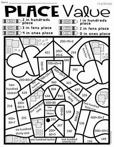 place value worksheets differentiated 5071 are you looking for more place value activities to use in your classroom your students will