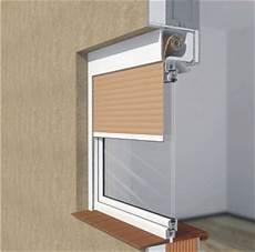 Aufsatzrollladen Rollladen Fenster Kunststofffenster
