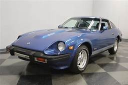1980 Datsun 280ZX Coupe Used Manual  Classic