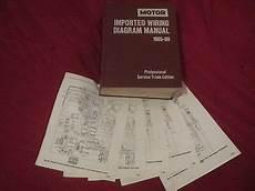 auto repair manual online 1986 mitsubishi cordia instrument cluster 1985 1986 mitsubishi cordia tredia galant montero wiring