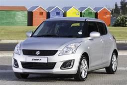 2014 Suzuki Swift Launched In SA  Carscoza
