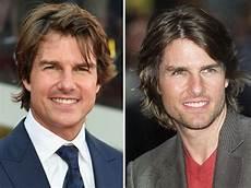 Wie Alt Ist Tom Cruise - auf knackiger mission tom cruise 53 altert nicht