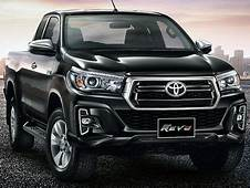 2019 Toyota Hilux USA Review Release Date And Price