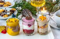 3 gesunde desserts im glas mrs flury gesund essen leben
