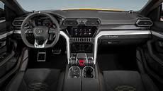 2018 Lamborghini Urus Drive Raging Bull Meets Suv