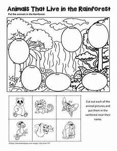 jungle animal worksheets 14319 jungle animals worksheetworksheets