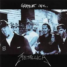 Metallica Garage Inc Album by Metallica Garage Inc Album And Tracklist Genius