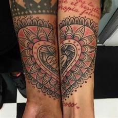 Partner Tattoos 53 Anregende Ideen