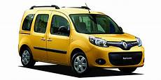 Renault Kangoo Zen Catalog Reviews Pics Specs And