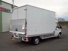 Camion Déménagement Avec Chauffeur Camion Avec Hayon Location Camion D M Nagement 20m3 Avec