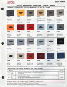 audi paint colour codes numberedtype