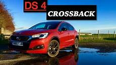 dimension ds4 crossback citroen ds 4 crossback review carwow