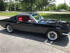1965 Ford Mustang Fastback Custom Build
