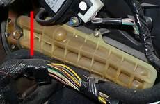 couper dã caler espace iii fuite de liquide de refroidissement c 244 t 233