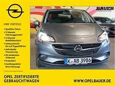Opel Corsa 1 4 Start Stop 120 Jahre Nr 17480