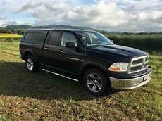 Dodge Ram 1500 Technische Daten - dodge ram 1500 4x4 5 7l hemi v8 cap 2012 die