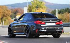 bmw m5 2017 bmw m5 f90 3 november 2017 autogespot