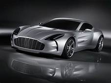 Aston Martin To Show Finished One 77 With Interior And