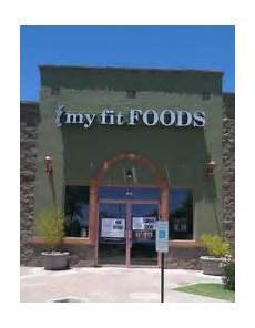 My Fit Foods Opens New Retail Location In Arizona