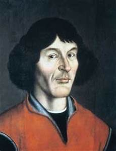 copernicus begins a promising career march 09 today in
