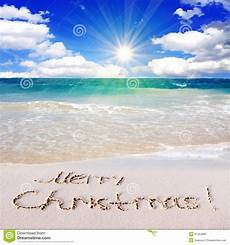 merry christmas stock image image of blue seascape 41264869