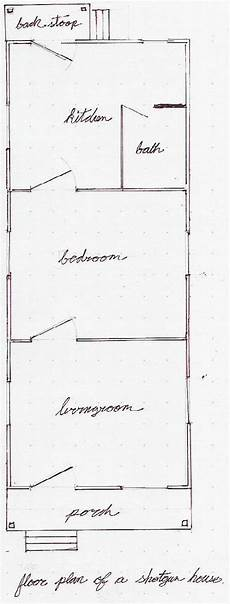 shotgun house floor plan the shotgun house finds its way back into the