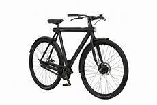 vanmoof reinvents the e bike with electrified s
