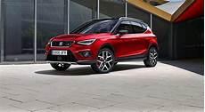 seat arona 2019 prezzi modelli motori consumi reali