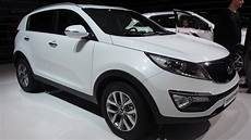 kia sportage edition 7 2015 kia sportage 1 7 crdi swiss eco edition exterior and interior walkaround