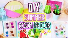 diy room decor for summer easy fun 5 minutes crafts