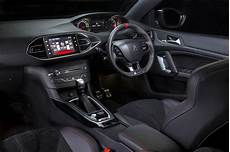 Peugeot 308 Gti Launched From Sub 45k Forcegt