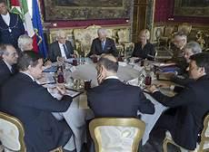 presidenza consiglio dei ministri segretariato generale riunione consiglio supremo di difesa