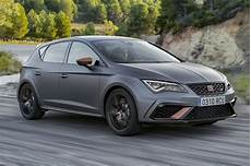 Seat Cupra R Review Needs More Spice Car Magazine
