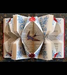 idée de livre ces livres deviennent des oeuvres d gr 226 ce 224 de magnifiques pliages