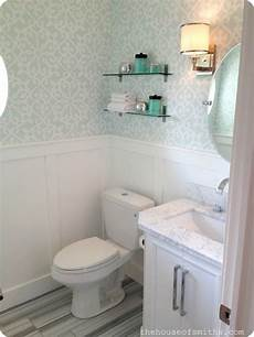 wallpaper ideas for small bathroom 2013 salt lake city parade of homes a happy house peeper