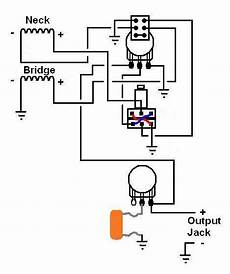 wiring diagram for jazz series parallel w v p t configuration talkbass com