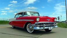how can i learn about cars 1956 chevrolet corvette lane departure warning test driving 1956 chevrolet bel air restomod 383 stroker five speed fast lane classic cars youtube