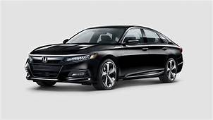 2018 Honda Accord Color Options  Rossi Vineland