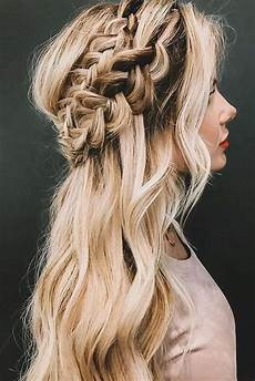 best braided wedding hairstyles we love oh best day ever