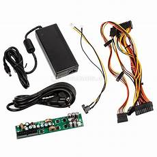 Chieftec Cdp 085itx 85 Watt Ac Dc Adapter Inkl Wandle
