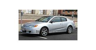 Saturn ION  Wikipedia La Enciclopedia Libre
