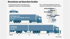 Gigaliner Der Praxistest Mit Lang Lkw L 228 Uft M 252 Hsam