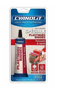 Colle Sp 233 Ciale Colle Plastique Verre Papier Cyanolit