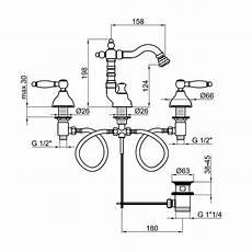 bidet dimension do710502 bidet mixer dimensions bacera
