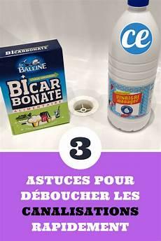 3 Astuces Rapides Pour D 233 Boucher Les Canalisations Sans
