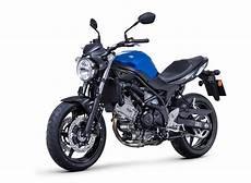 suzuki sv650 2017 za bikers