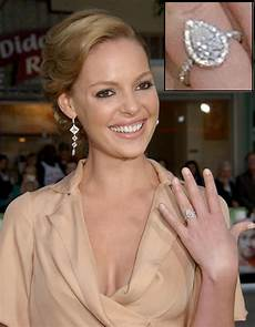 celebrities with pear shaped diamond engagement rings steven stone