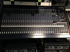 Yamaha Mg32 14fx Mixing Board With Effects Reverb