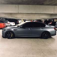 Satin Gray Bmw M5 2014 F10 For Sale Photos Technical